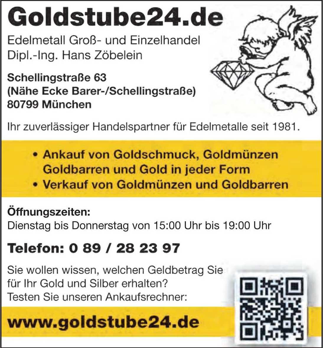 Goldstube24.de
