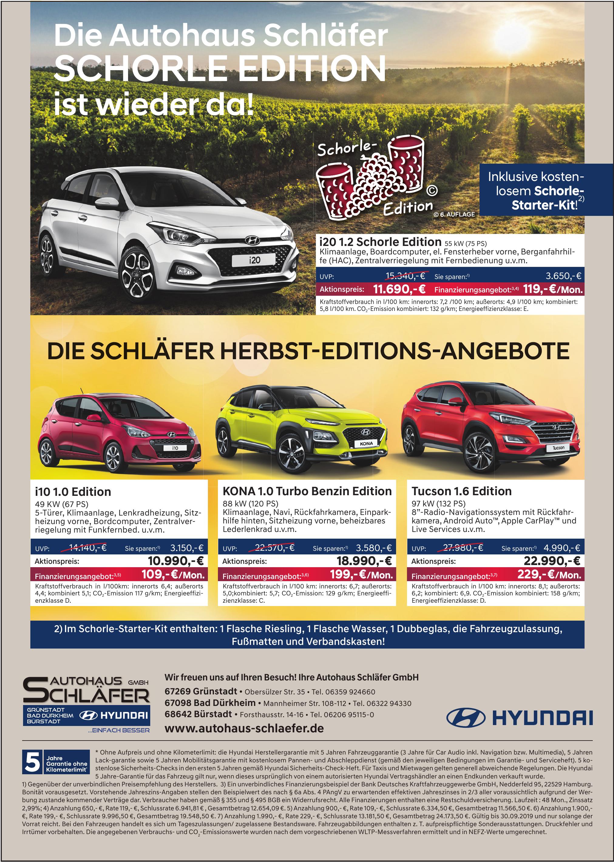 Autohaus Schläfer GmbH