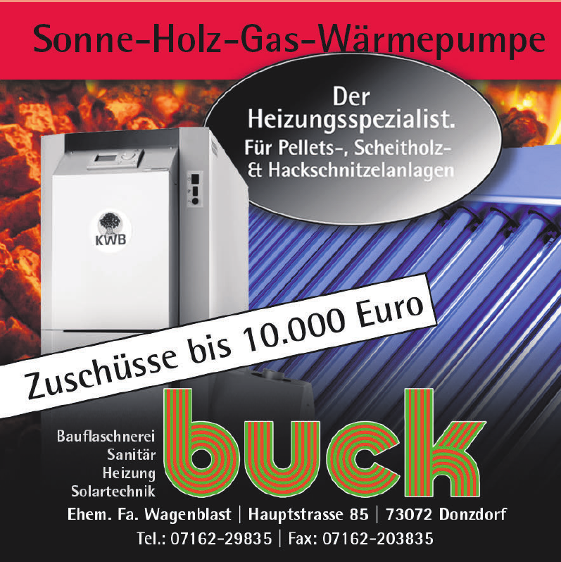 Buck GmbH