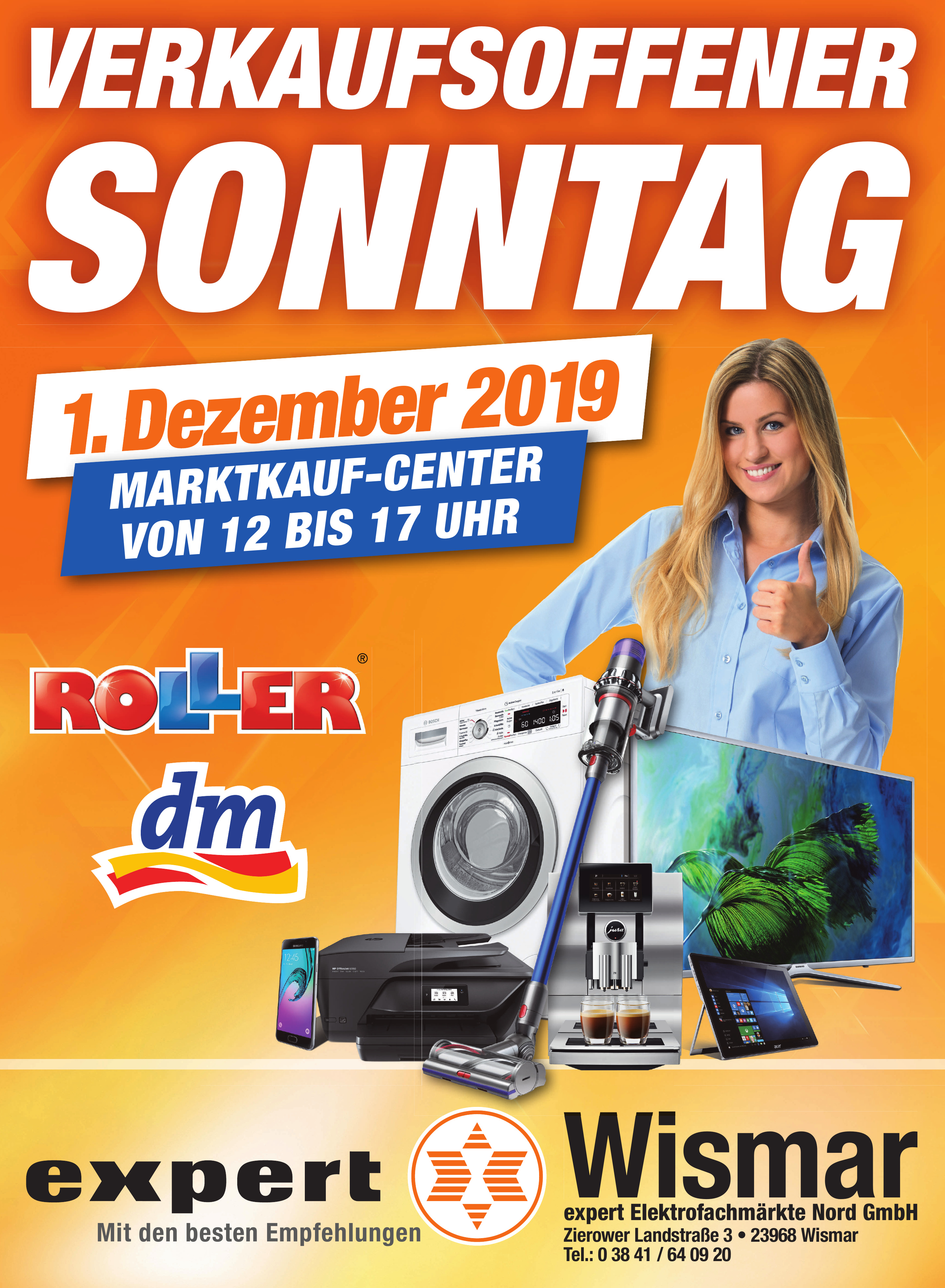 expert Elektrofachmärkte Nord GmbH