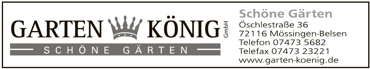 Garten König GmbH