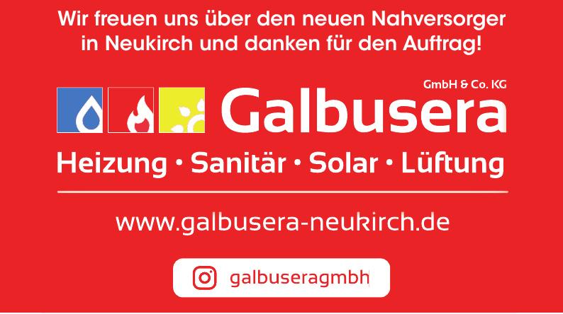 Galbusera GmbH & Co. KG