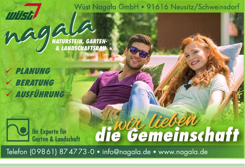 Wüst Nagala GmbH