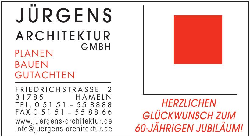 Jürgens Architektur GmbH