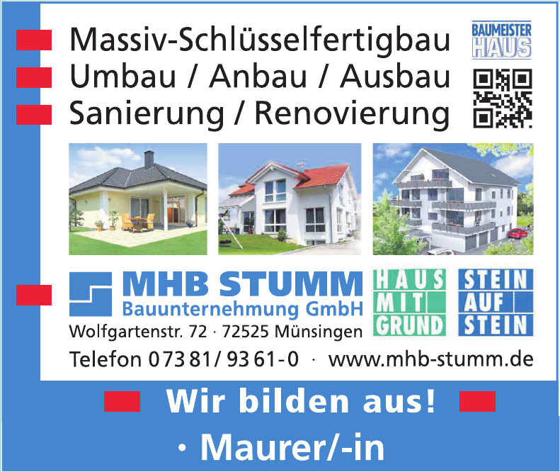 MHB Stumm Bauunternehmung GmbH