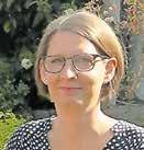Andrea Spitzfaden, erste Ansprechpartnerin der VHS Landau-Land Foto: KVHS
