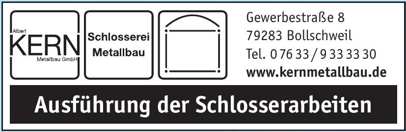 Kern Metallbau GmbH