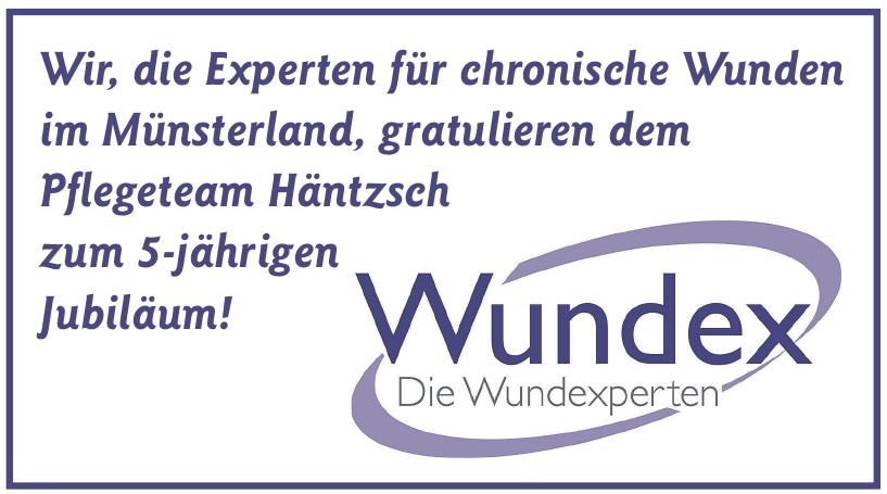 Wundex