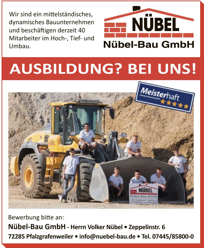 Nübel-Bau GmbH