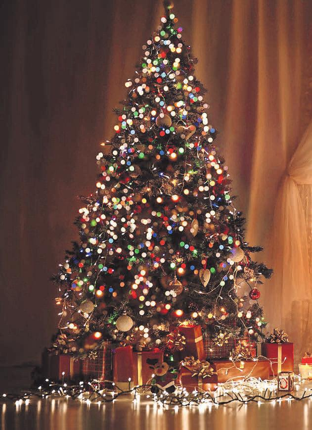 In der Corona-Zeit ist es den Deutschen umso wichtiger, dass unzählige Lichter für die besondere Weihnachtsstimmung sorgen.
