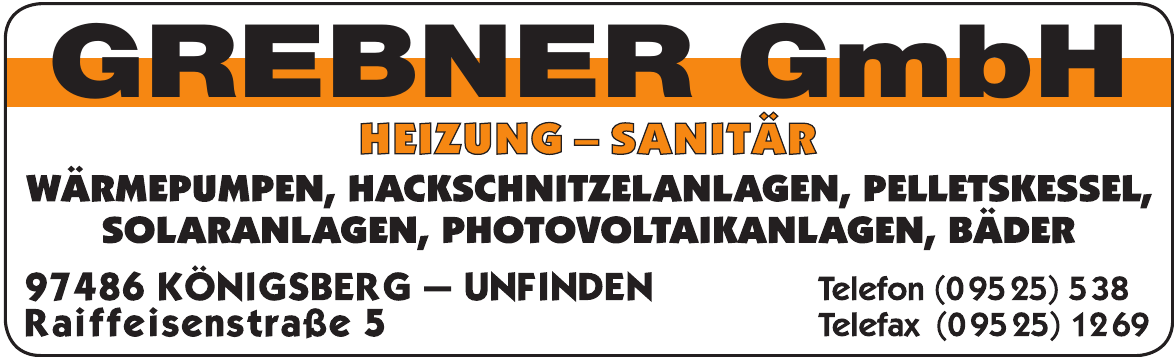 Grebner GmbH