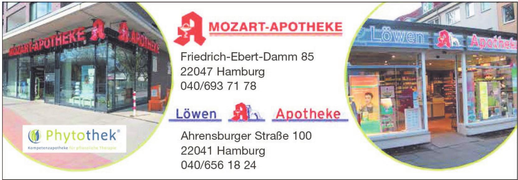 Mozart-Apotheke