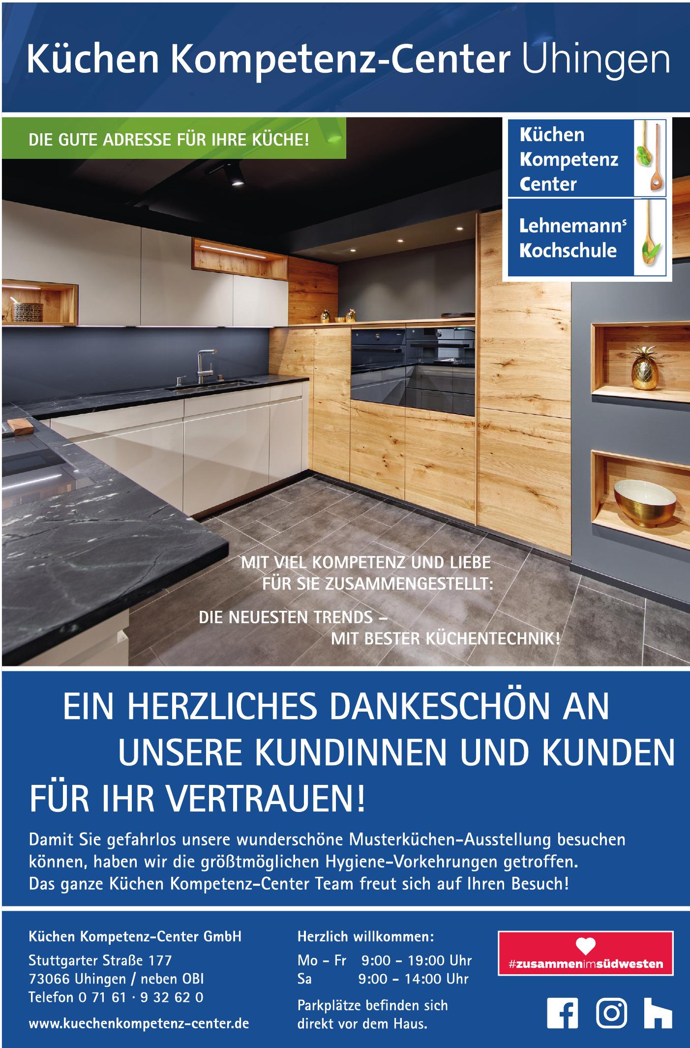 Küchen Kompetenz-Center GmbH