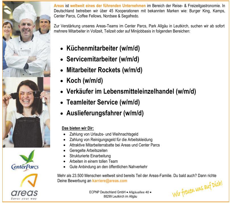 ECPNP Deutschland GmbH