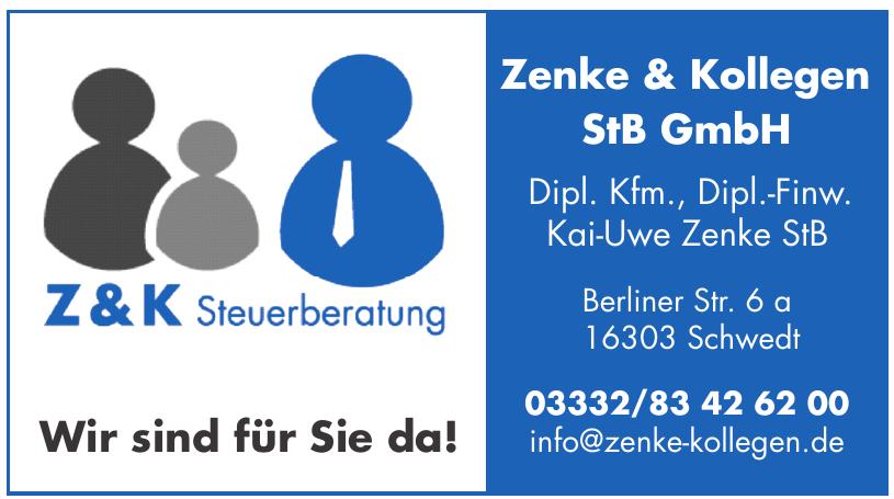 Zenke & Kollegen StB GmbH