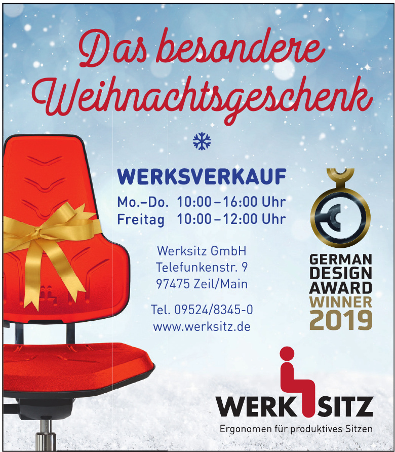 Werksitz GmbH