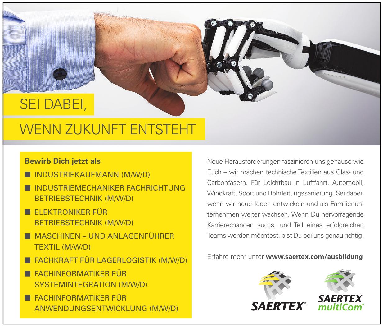 Saertex GmbH & Co. KG