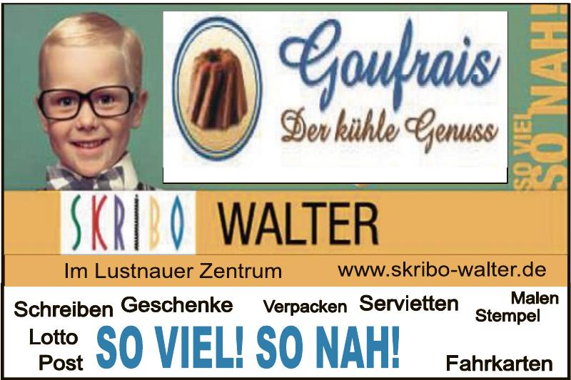Skribo Walter