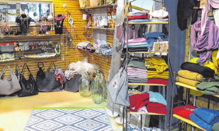 Das Angebot von Moshi und Knit Factory.