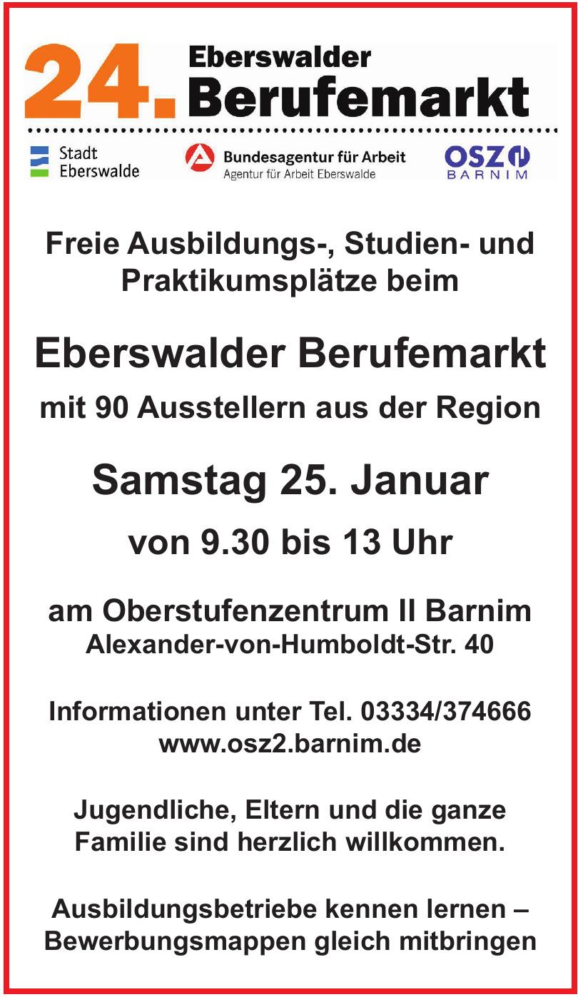 Stadt Eberswalder