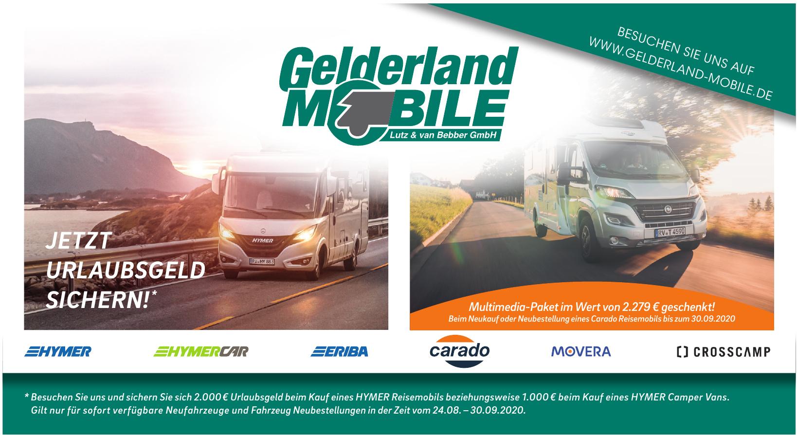 Gelderland Mobile