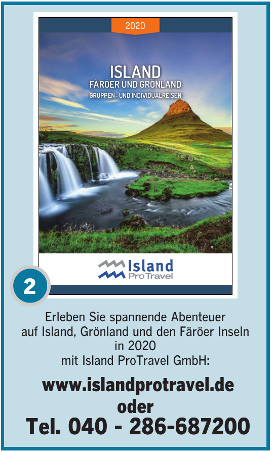 Island Pro Travel