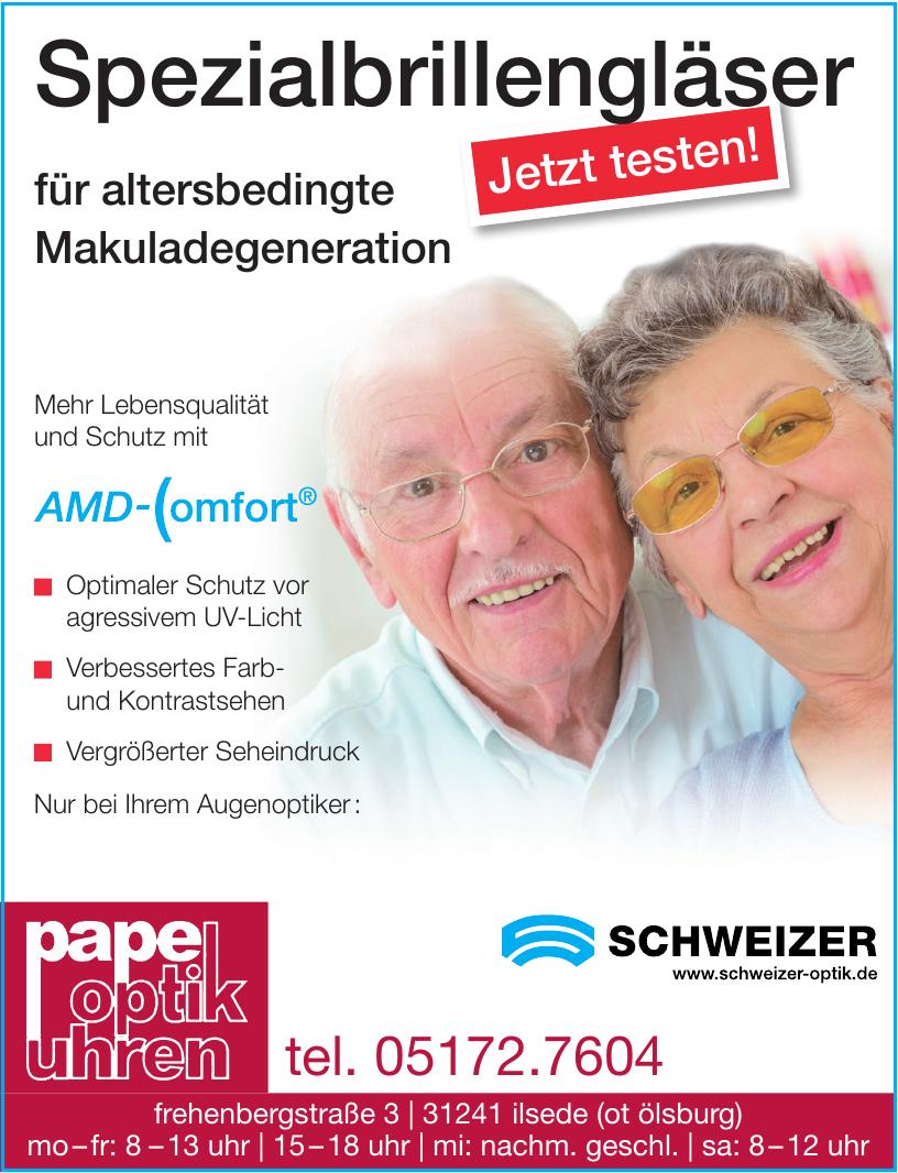 Schweizer Optik