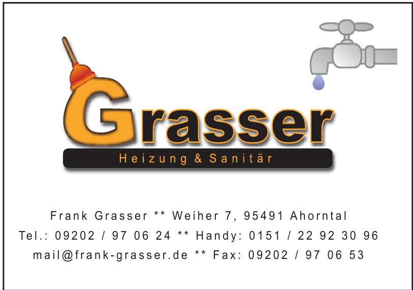 Frank Grasser Heizung & Sanitär