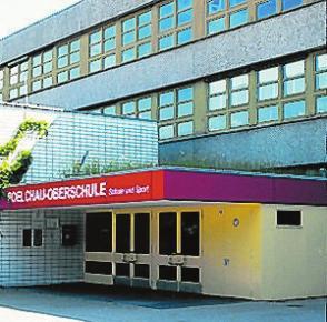 Beim Namen genannt: Charlottenburg-Wilmersdorf Image 24