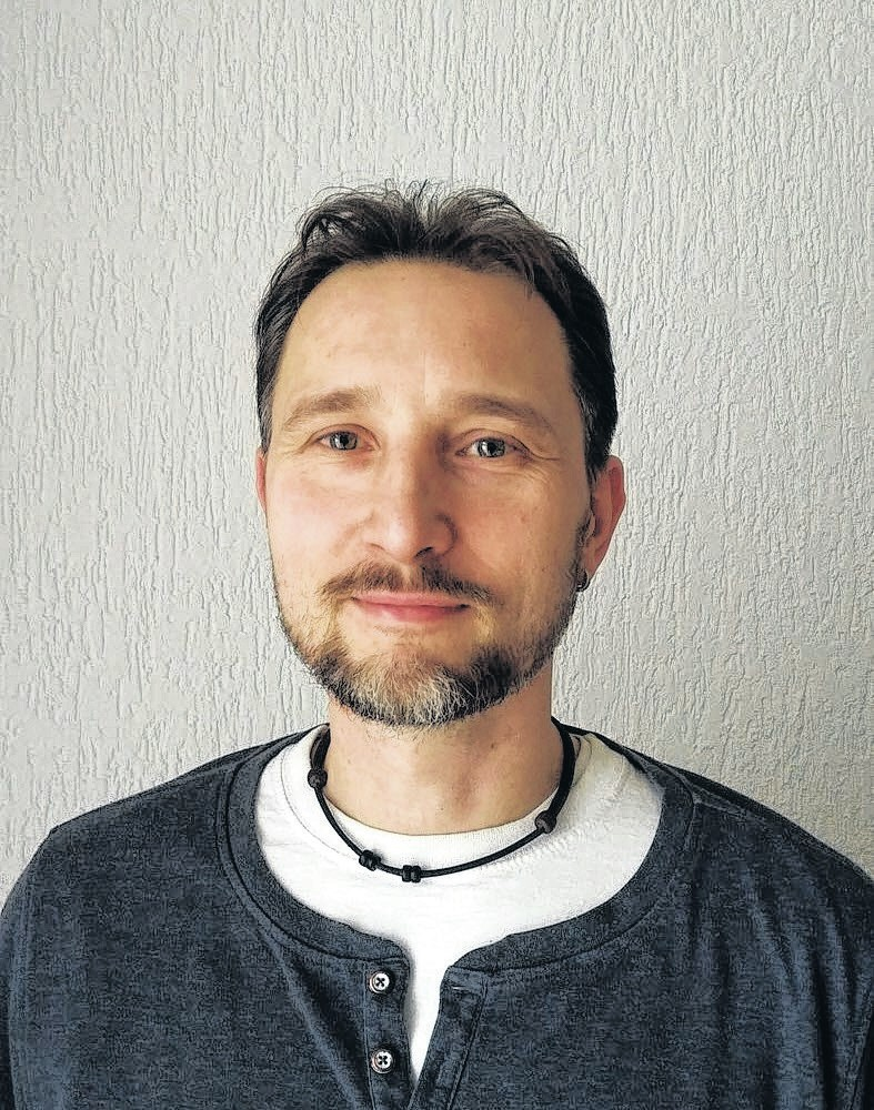 Enrico August, InhaberFOTO: PRIVAT