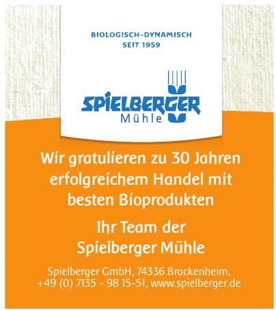 Spielberger GmbH