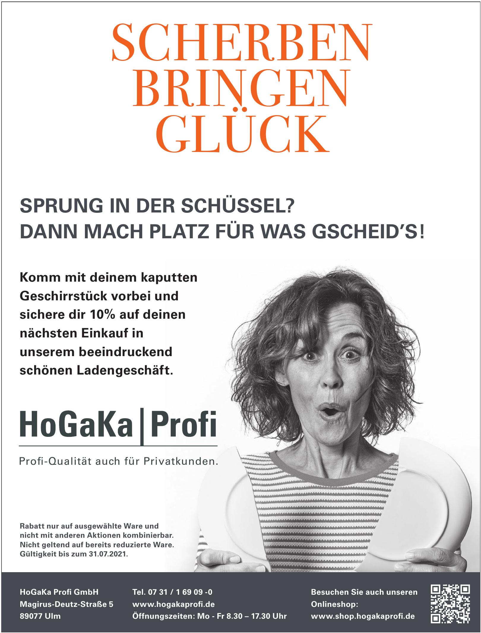 HoGaKa Prof GmbH