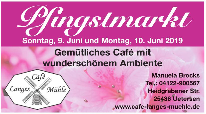 Café Langes Mühle