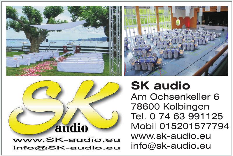 SK audio