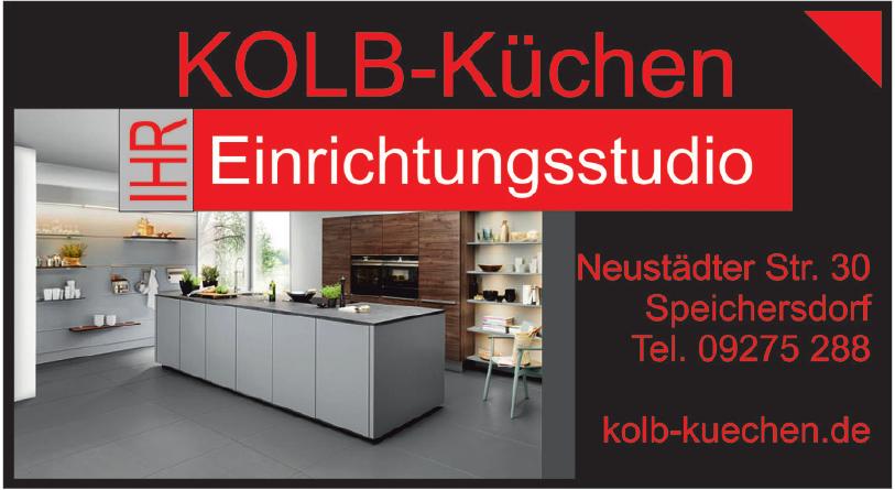 KOLB-Küchen