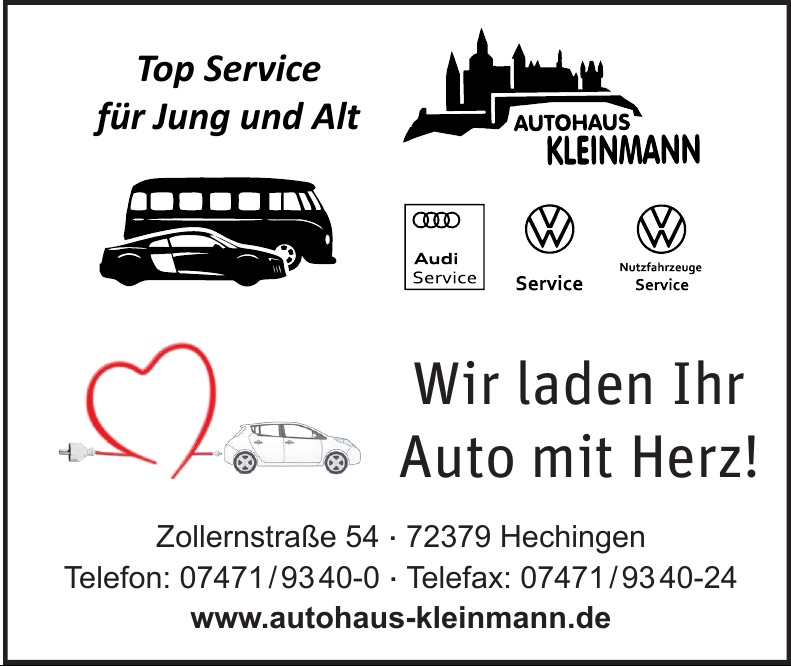 Autohaus Kleinmann