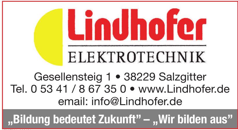 Lindhofer Elektrotechnik