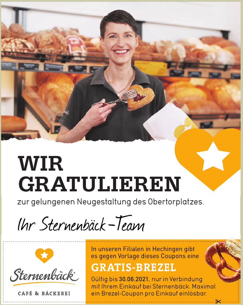 Sternenbäck Café & Bäckerei