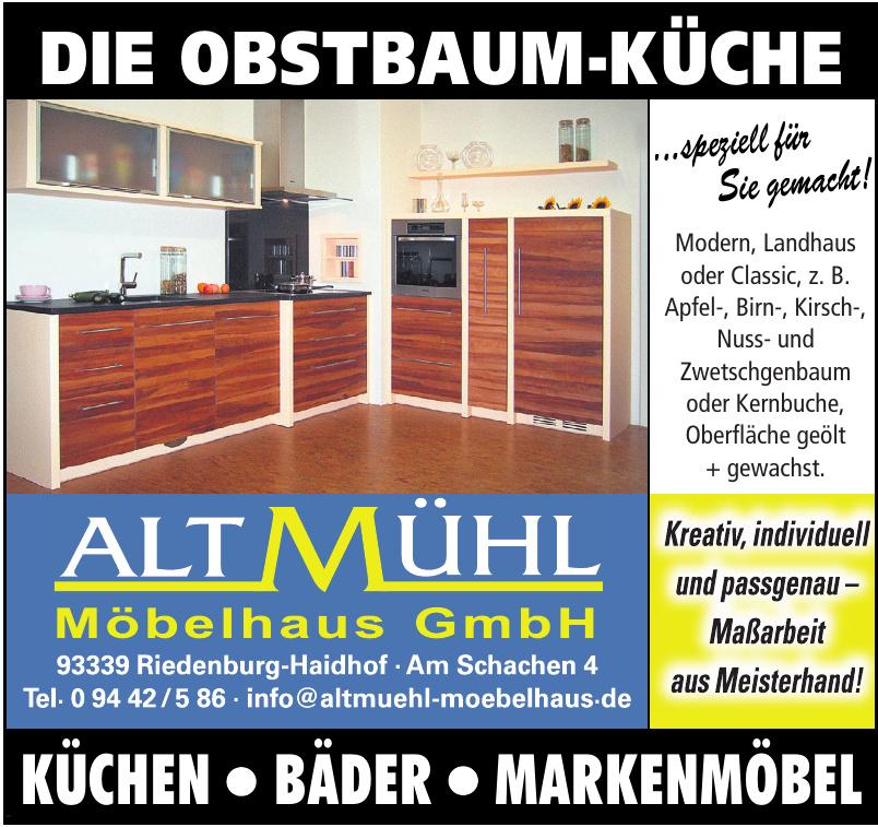 Altmühl Möbelhaus GmbH