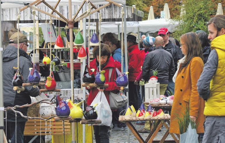 Bummeln, kaufen, schlemmen Image 2