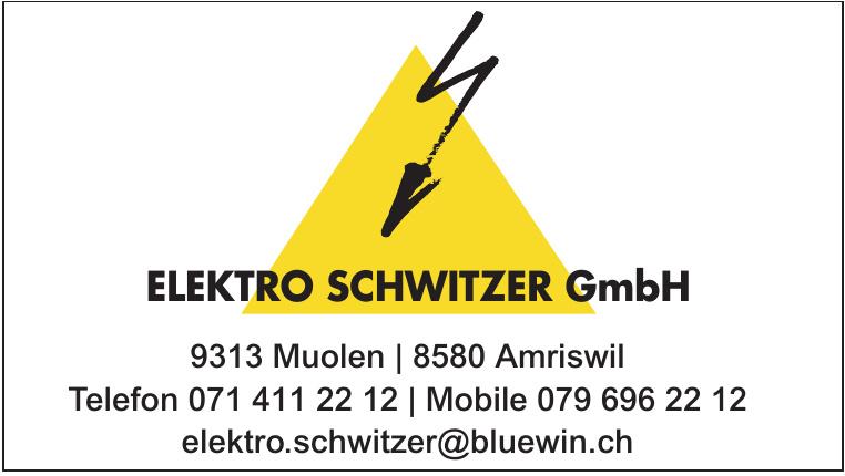 Elektro Schwitzer GmbH