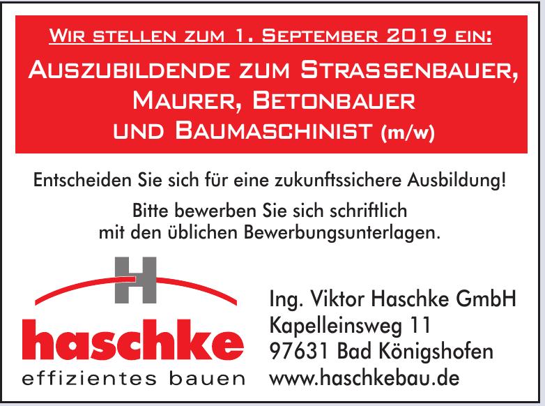 Viktor Haschke GmbH