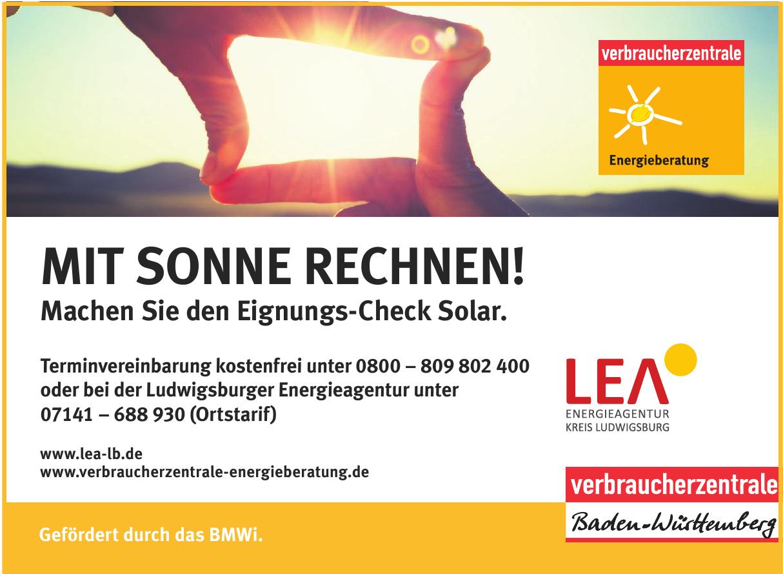 LEA Energieagentur Kreis Ludwigsburg