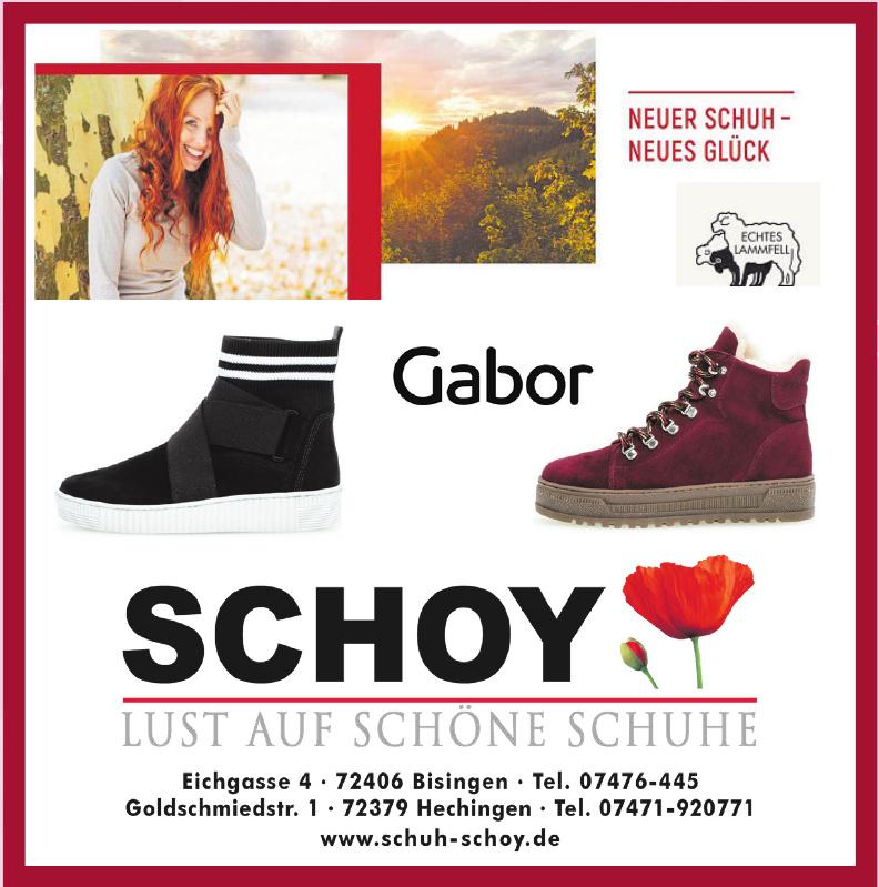 Schoy