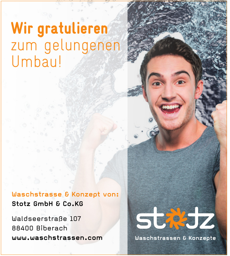 Stotz GmbH & Co. KG