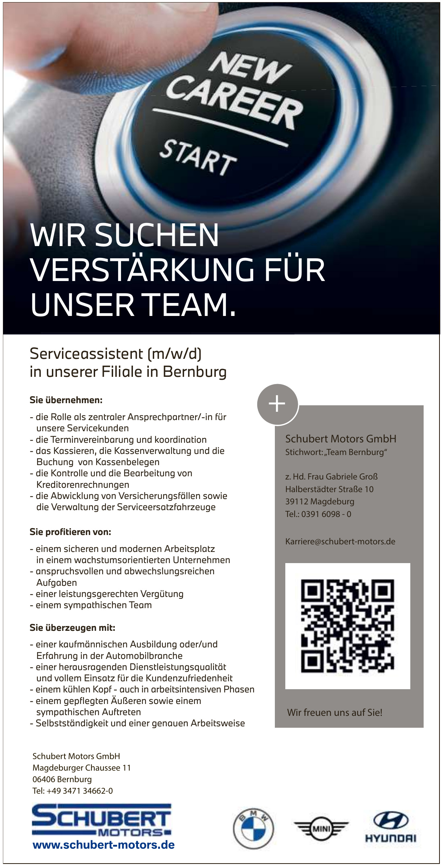Schubert Motors GmbH