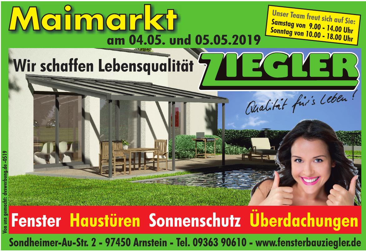 Ziegler Fensterbau GmbH