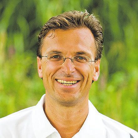 Praxis für Orthopädie und Unfallchirurgie<br>Dr. Christoph Buck