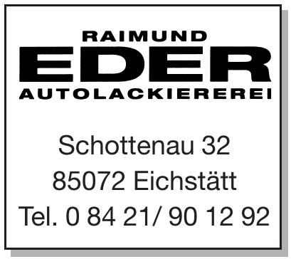 Raimund Eder