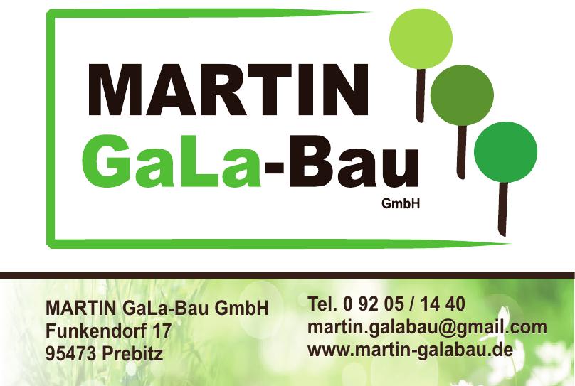 Martin GaLa-Bau GmbH